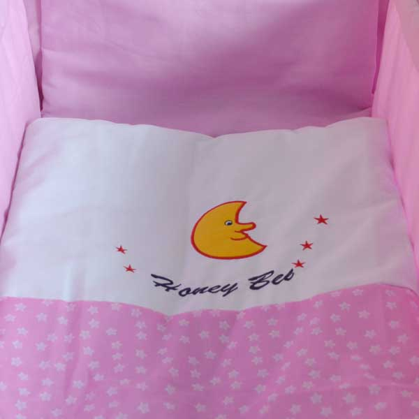 baby kinder beistellbett 2 in 1 kinderbett stubenwagen babybett ebay. Black Bedroom Furniture Sets. Home Design Ideas